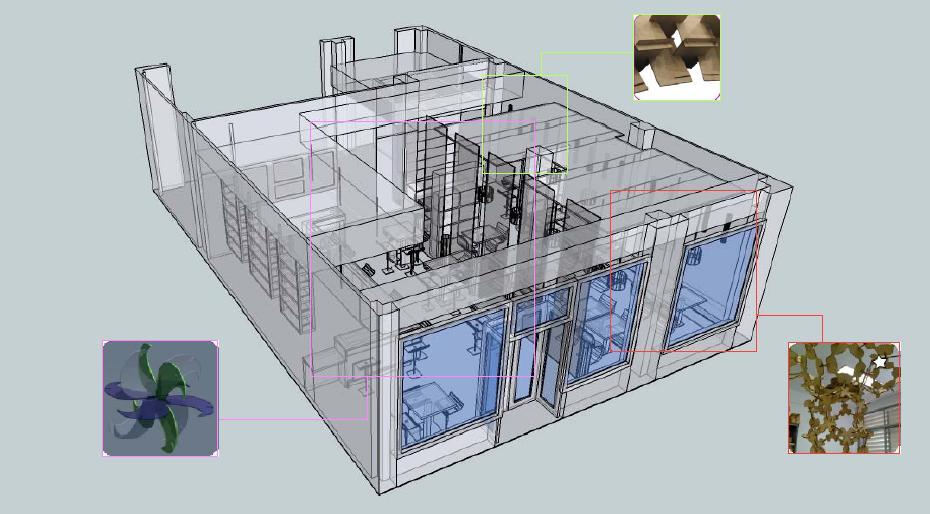 Expo ffs sanbers info planos 3d y panor micas wtf for Planos de cocina en 3d