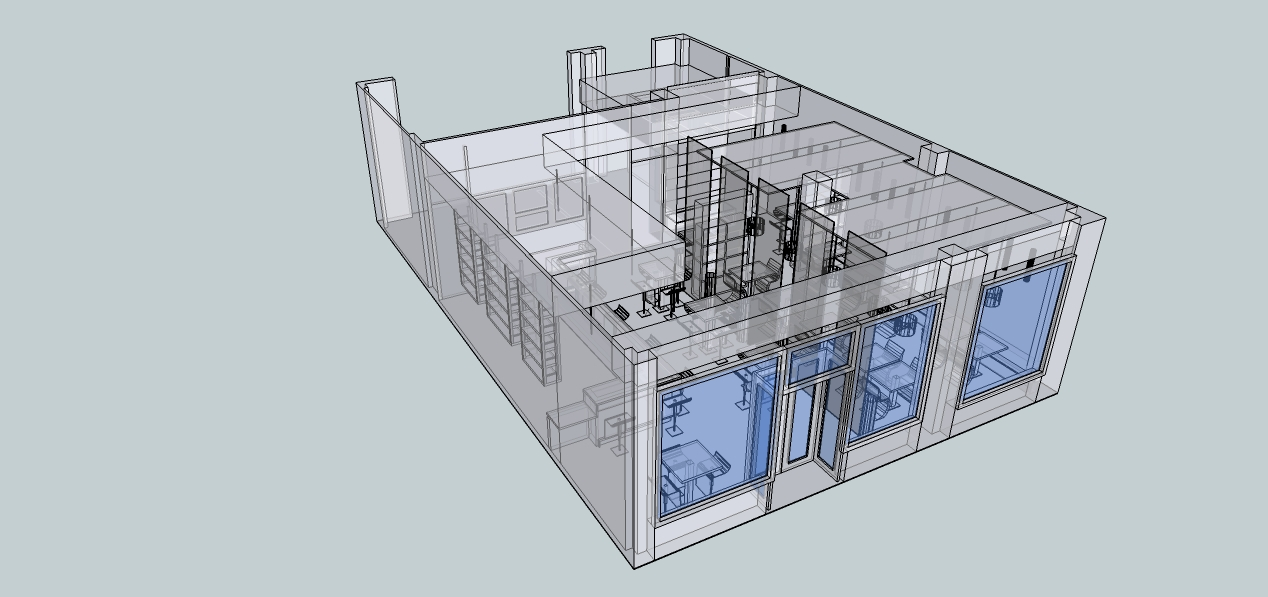 Expo ffs sanbers info planos 3d y panor micas wtf for Planos de cocinas 3d